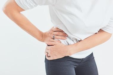 Opération de la hanche