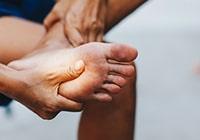 Chirurgie de la cheville et du pied